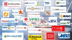 Công ty chứng khoán và các vấn đề pháp lý cần quan tâm